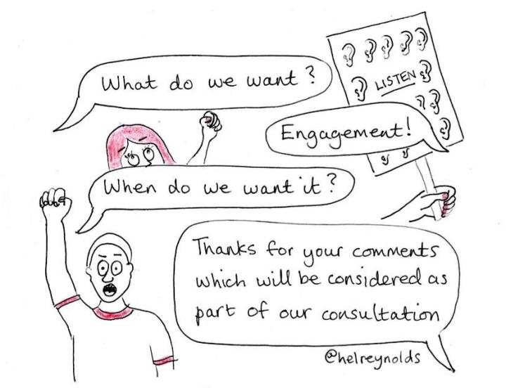 consultation fail